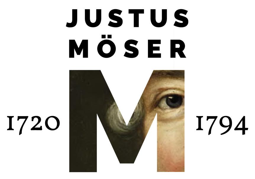 Logo Justus Möser