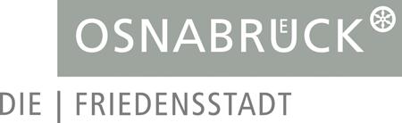 Logo Friedensstadt Osnabrück